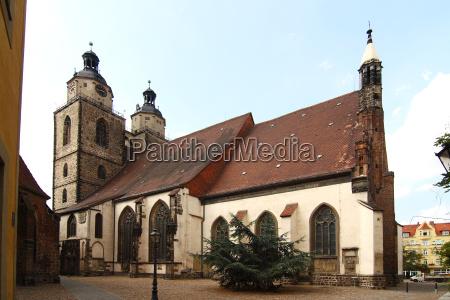 st.maria, wittenberg - 372838