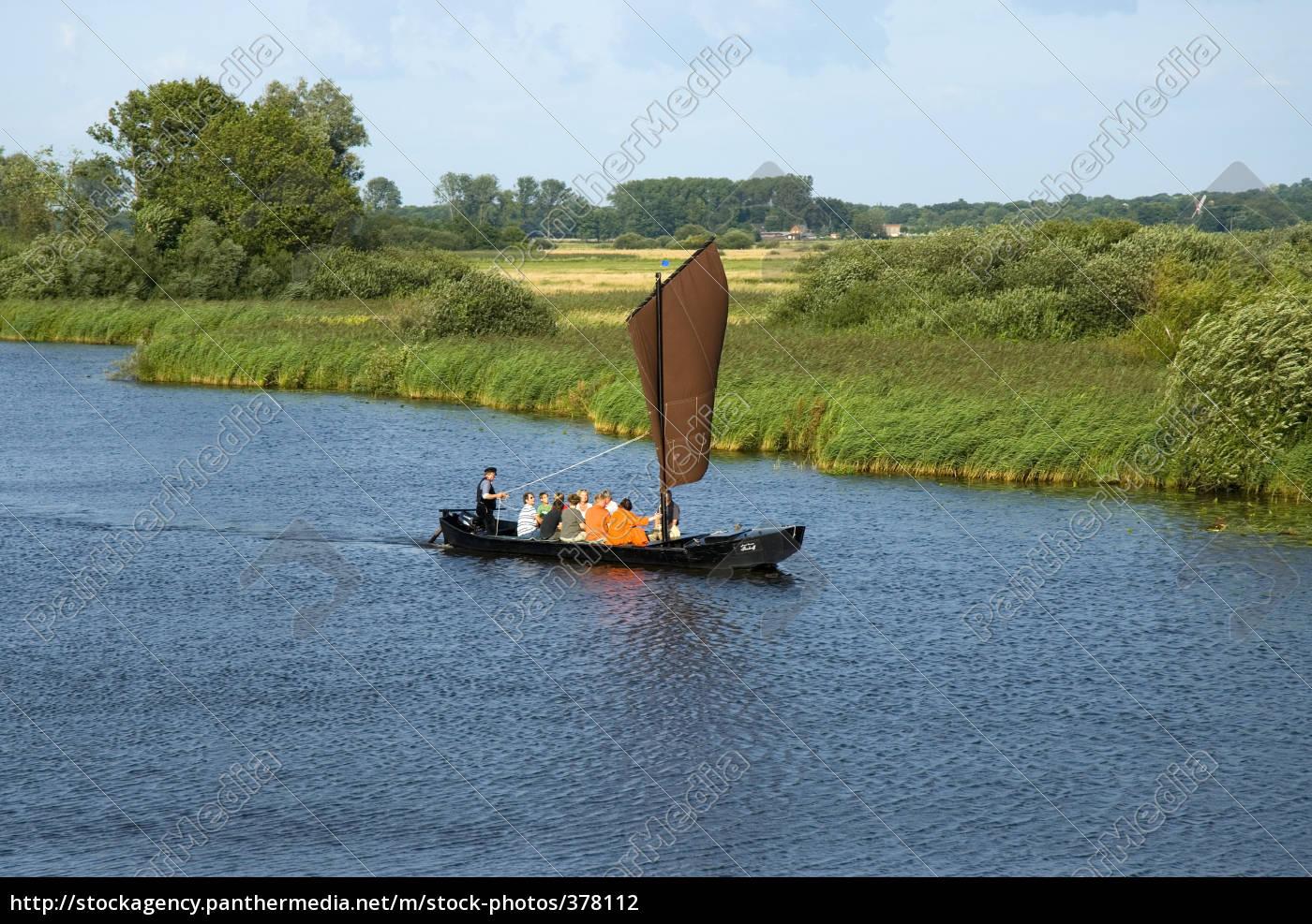 moor, boat, trip - 378112