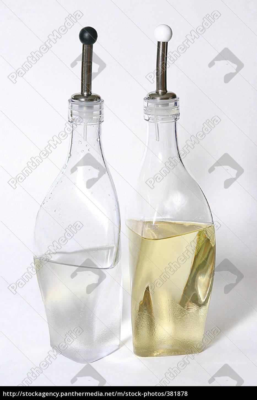 vinegar, and, oil - 381878