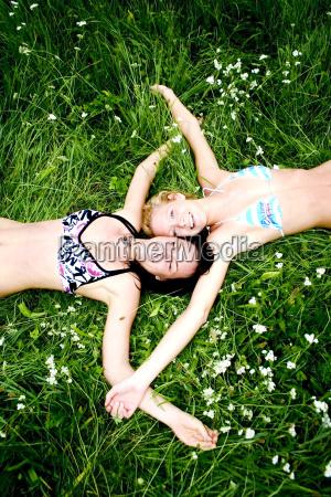 girlfriends - 384989