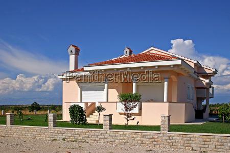 mediterane villa