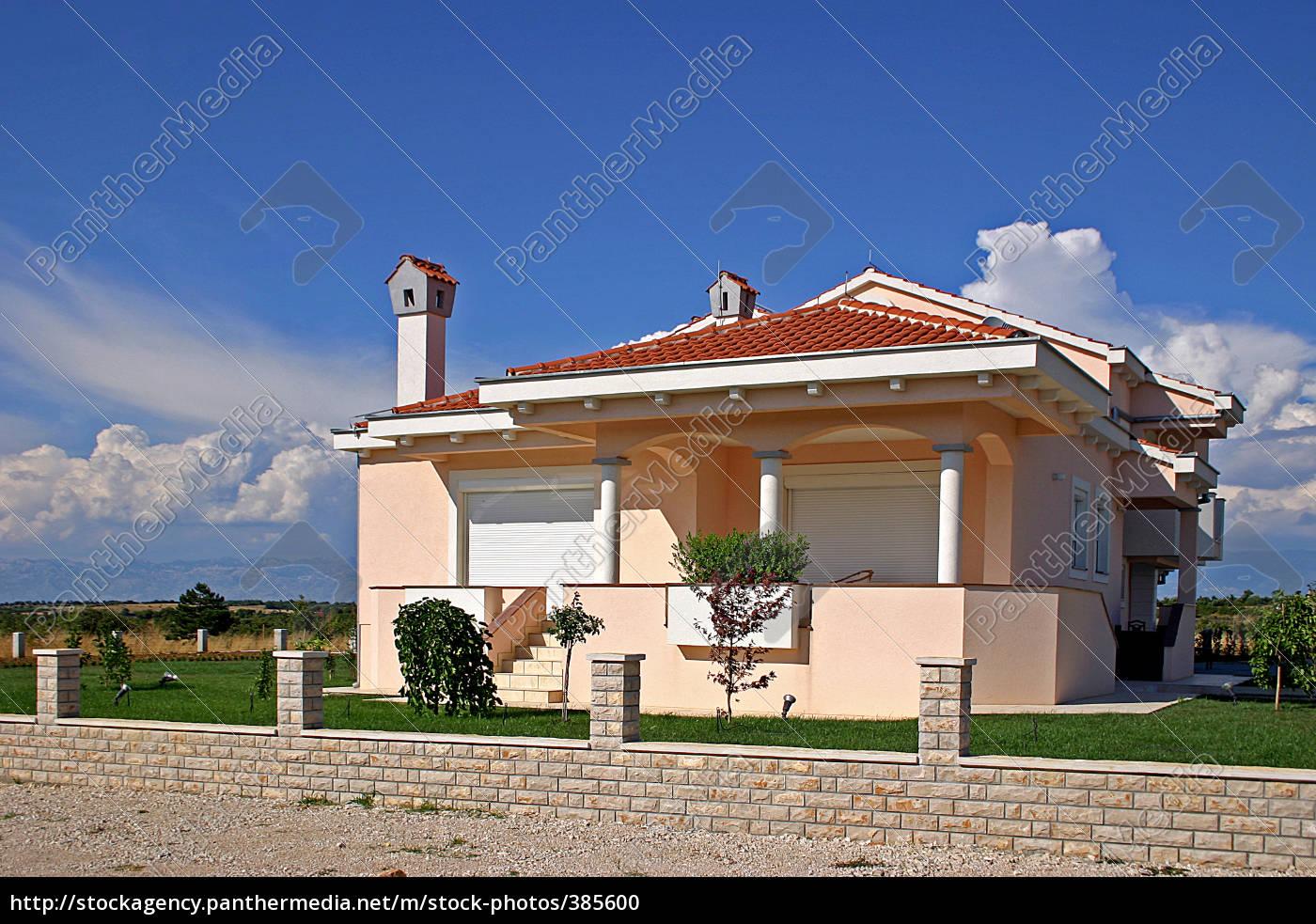mediterane, villa - 385600