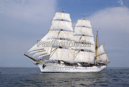 sailing school ship gorch fock