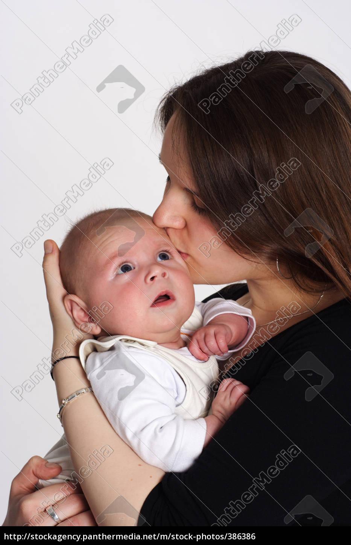 baby, and, mama - 386386