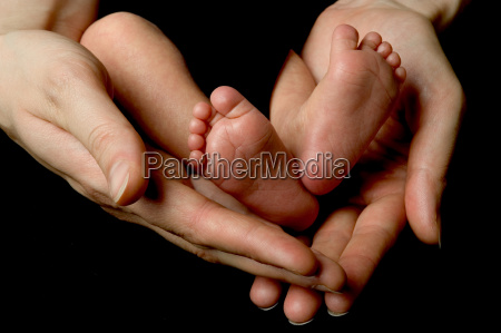 baby, feet - 386238