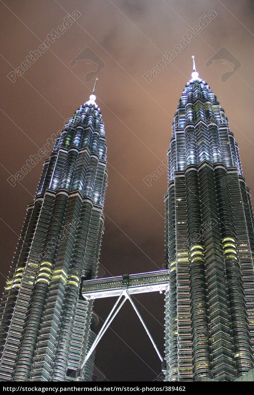 twin, towers - 389462