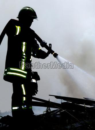 firefighter - 391475