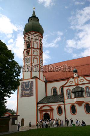 andechs - 392496