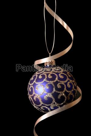 christmas, ball, 2 - 399169