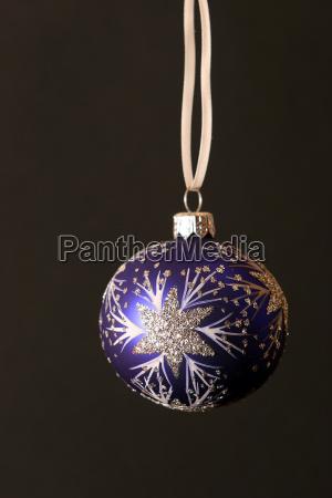 christmas, ball, 8 - 399241