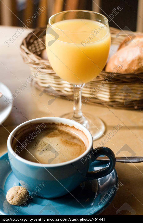 coffee, and, orange, juice - 401441