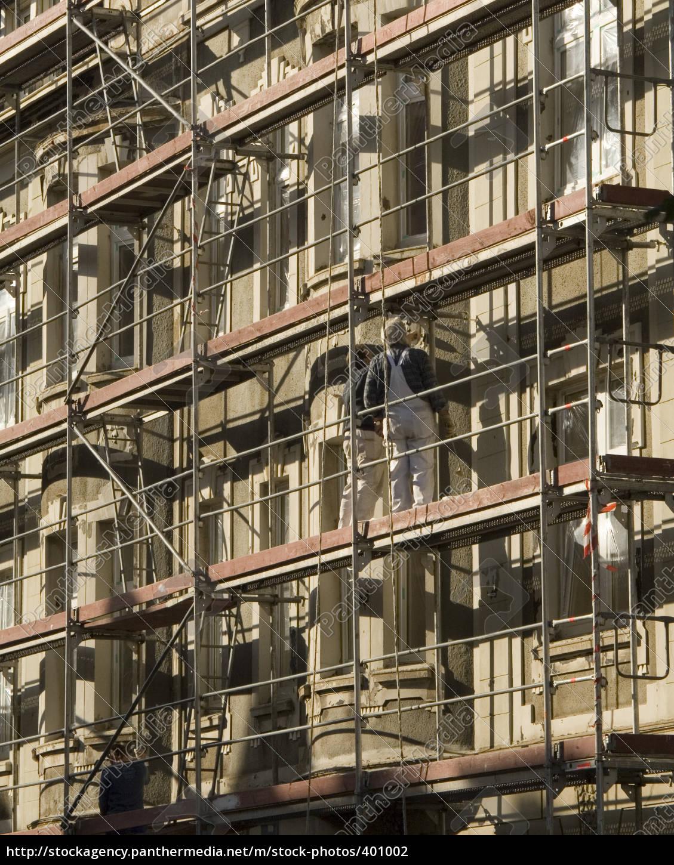 scaffolding, 2 - 401002