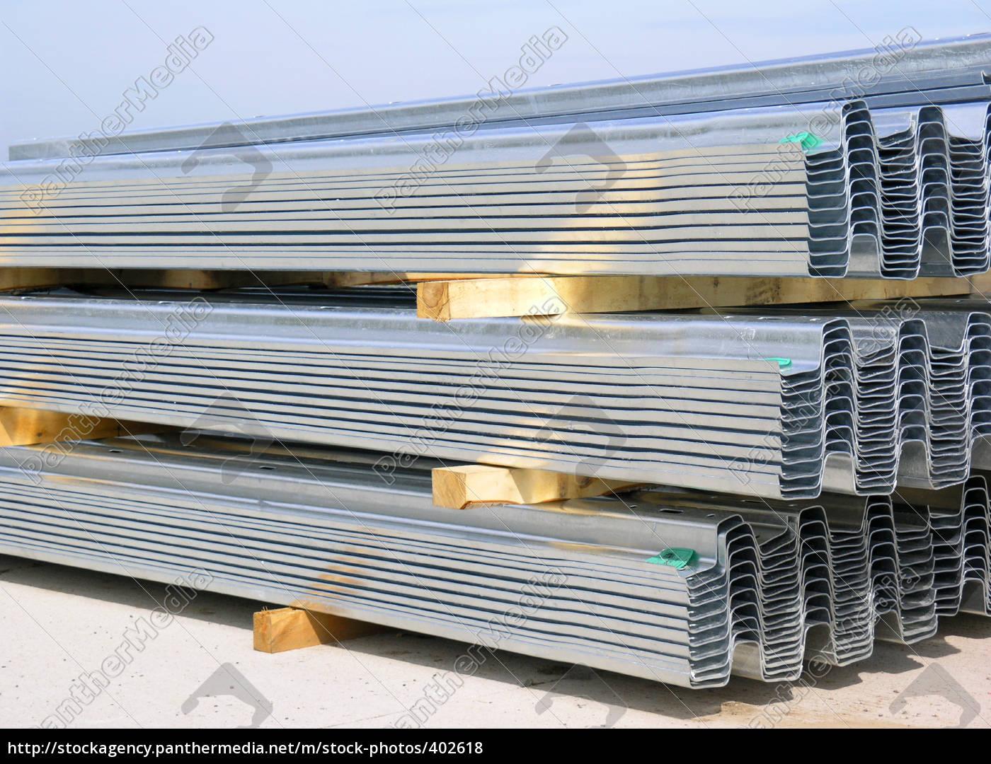 guardrails, profile, 03 - 402618