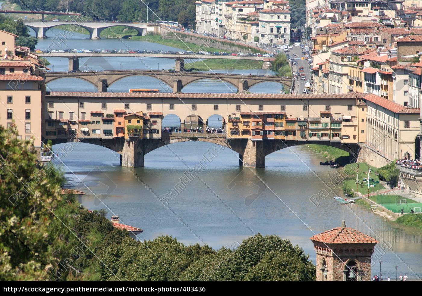 ponte, vecchio - 403436