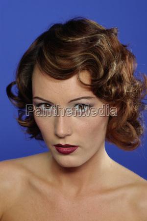 erotiske portraet af 40erne