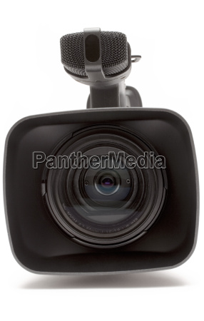 camcorder, frontal - 406068