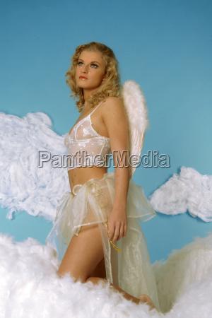 angels in cloud 2