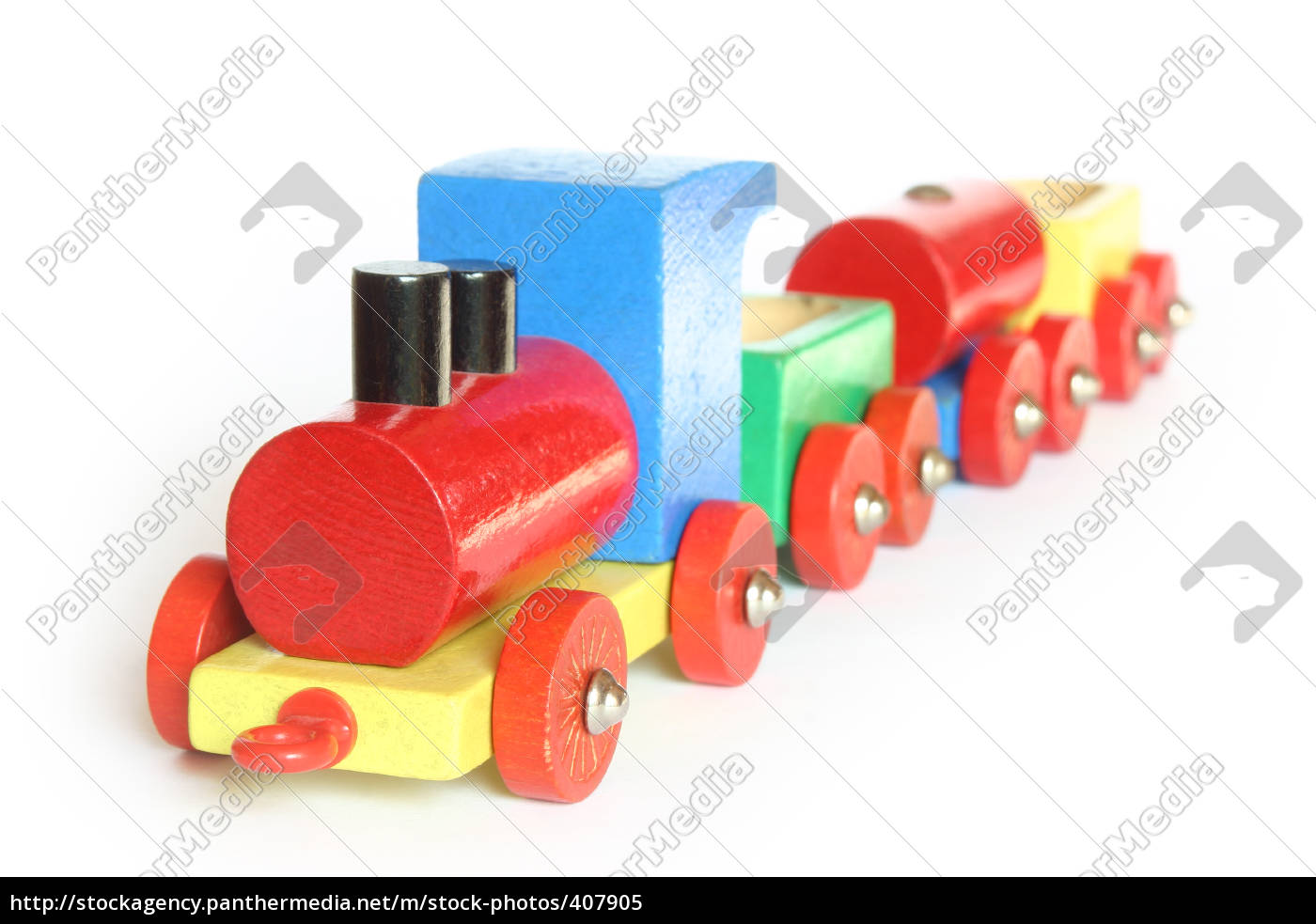 kids, wooden, train - 407905