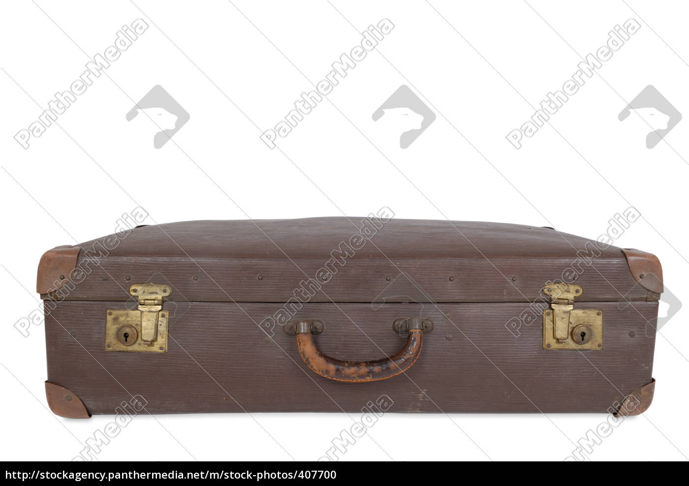 old, suitcase - 407700