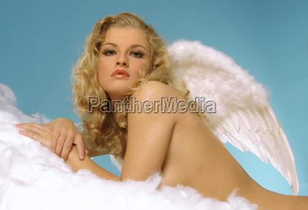 angel portrait 4