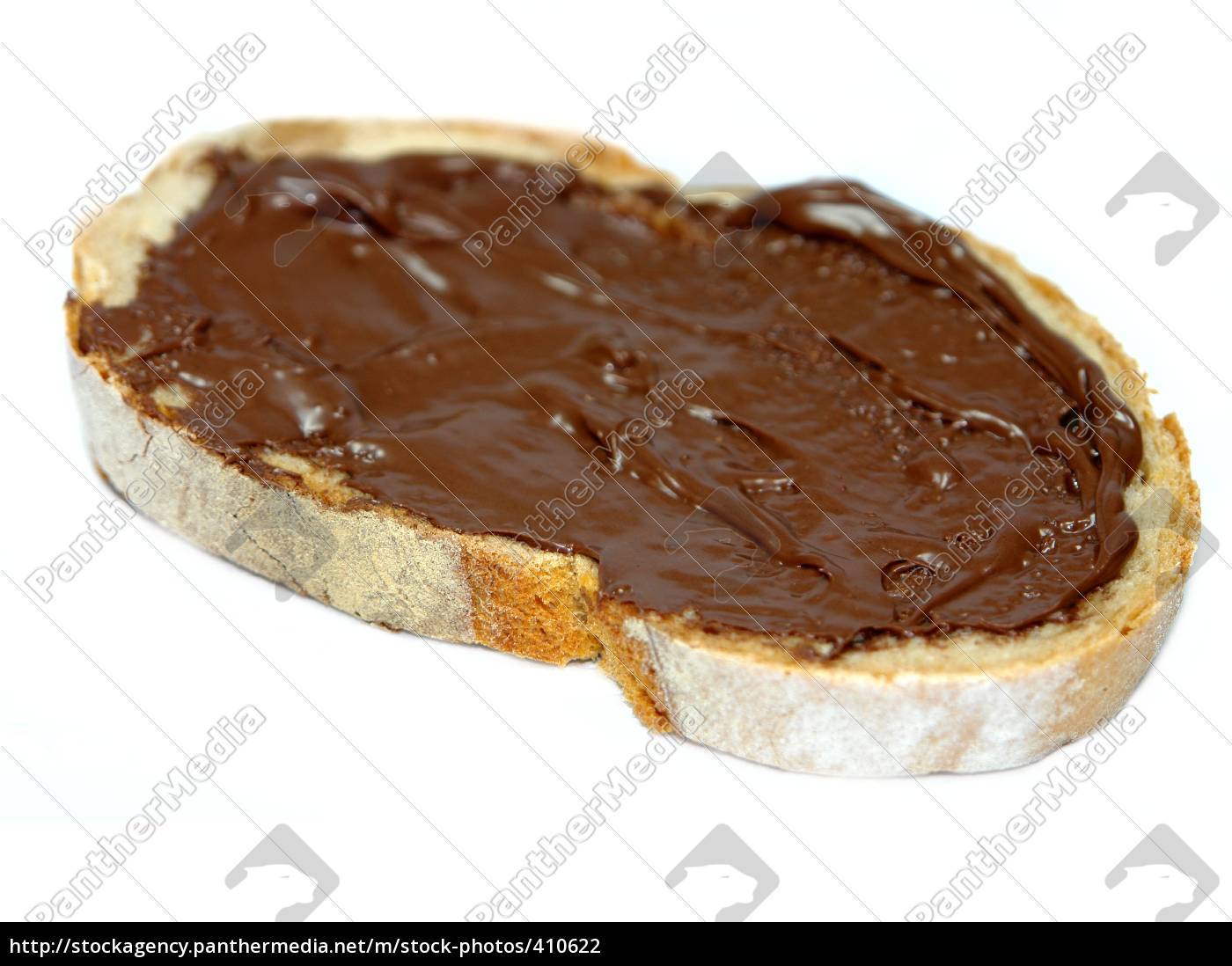 chocolate, bread - 410622