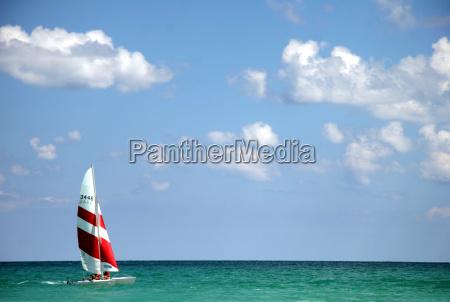 sailboat - 412331