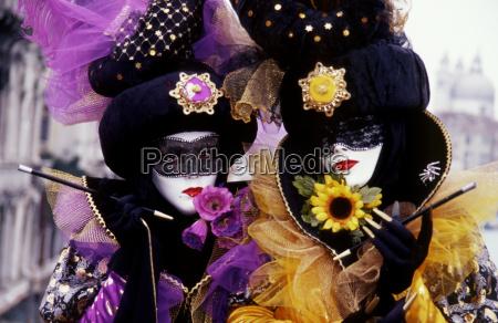 venice, carnival - 412580