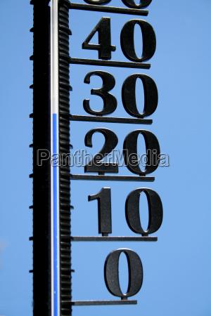 thirty degrees
