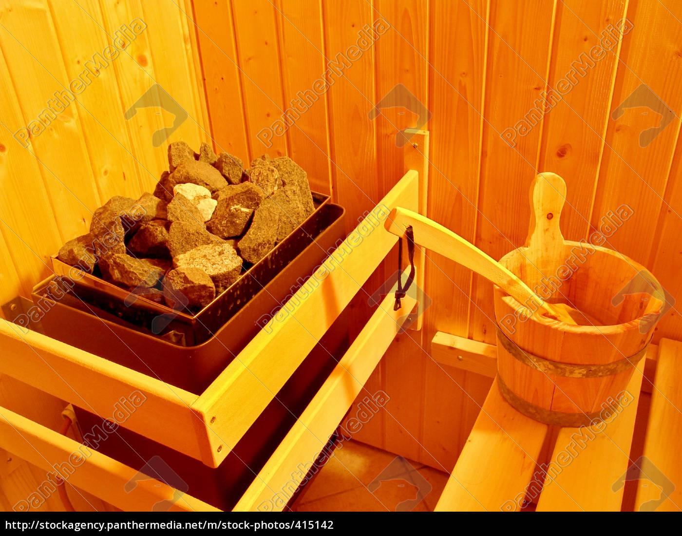 sauna, stove, and, bucket - 415142