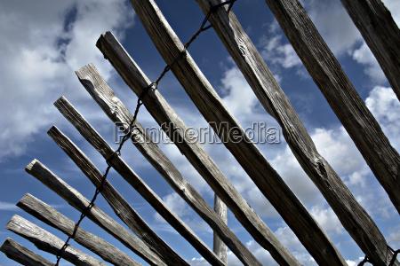 fence, variations, 2 - 417487