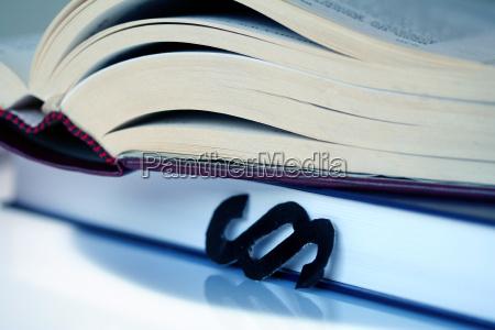 law, books - 418786