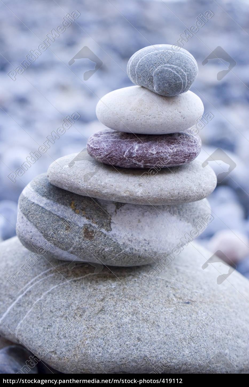 stone, stack - 419112