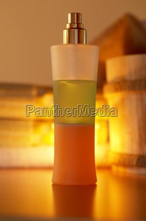 massage, oil - 425619