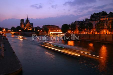 paris, -, ile, de, la, cité - 429452