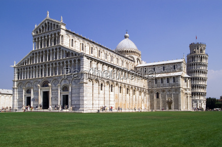 leaning, tower, of, pisa - 430748