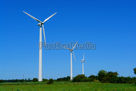 wind, turbines - 434494