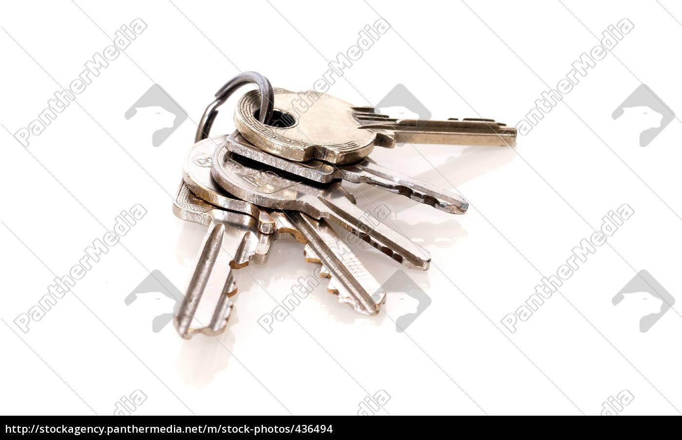 key, 1 - 436494