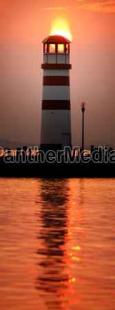 lighthouse, high, format - 436560