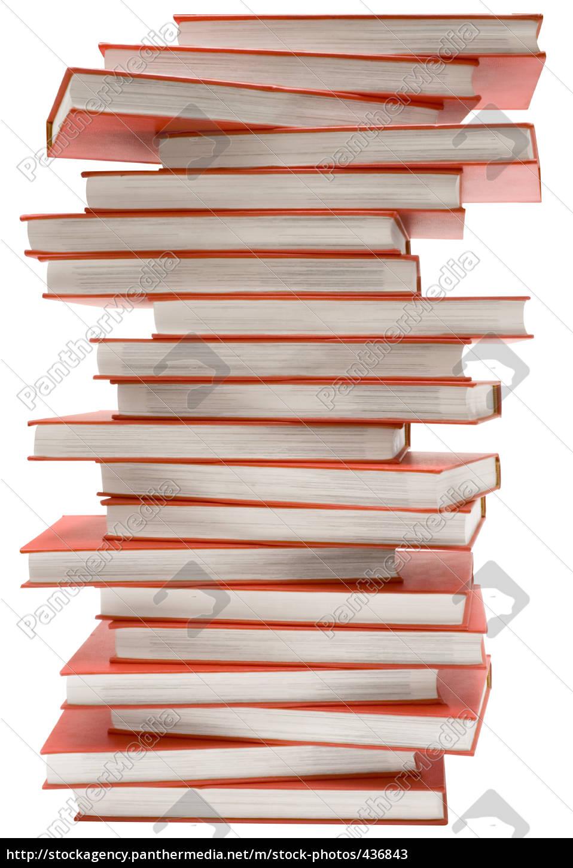 stacked, encyclopedias - 436843