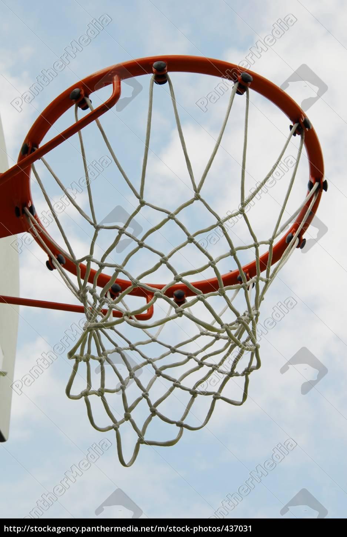 basketball, hoop - 437031