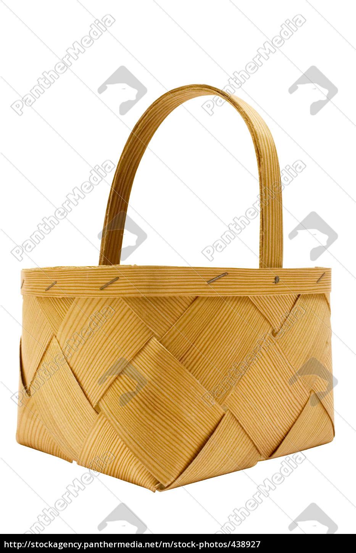 basket, diagonal - 438927