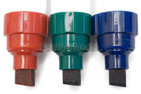marker, red, green, and, blue - 438981
