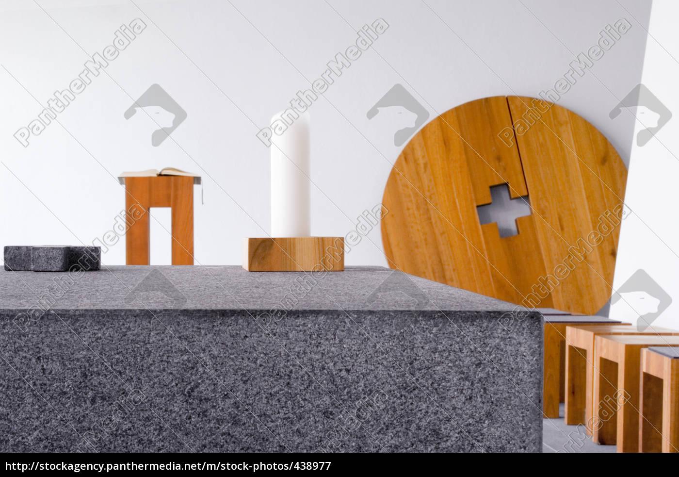 simple, chapel - 438977