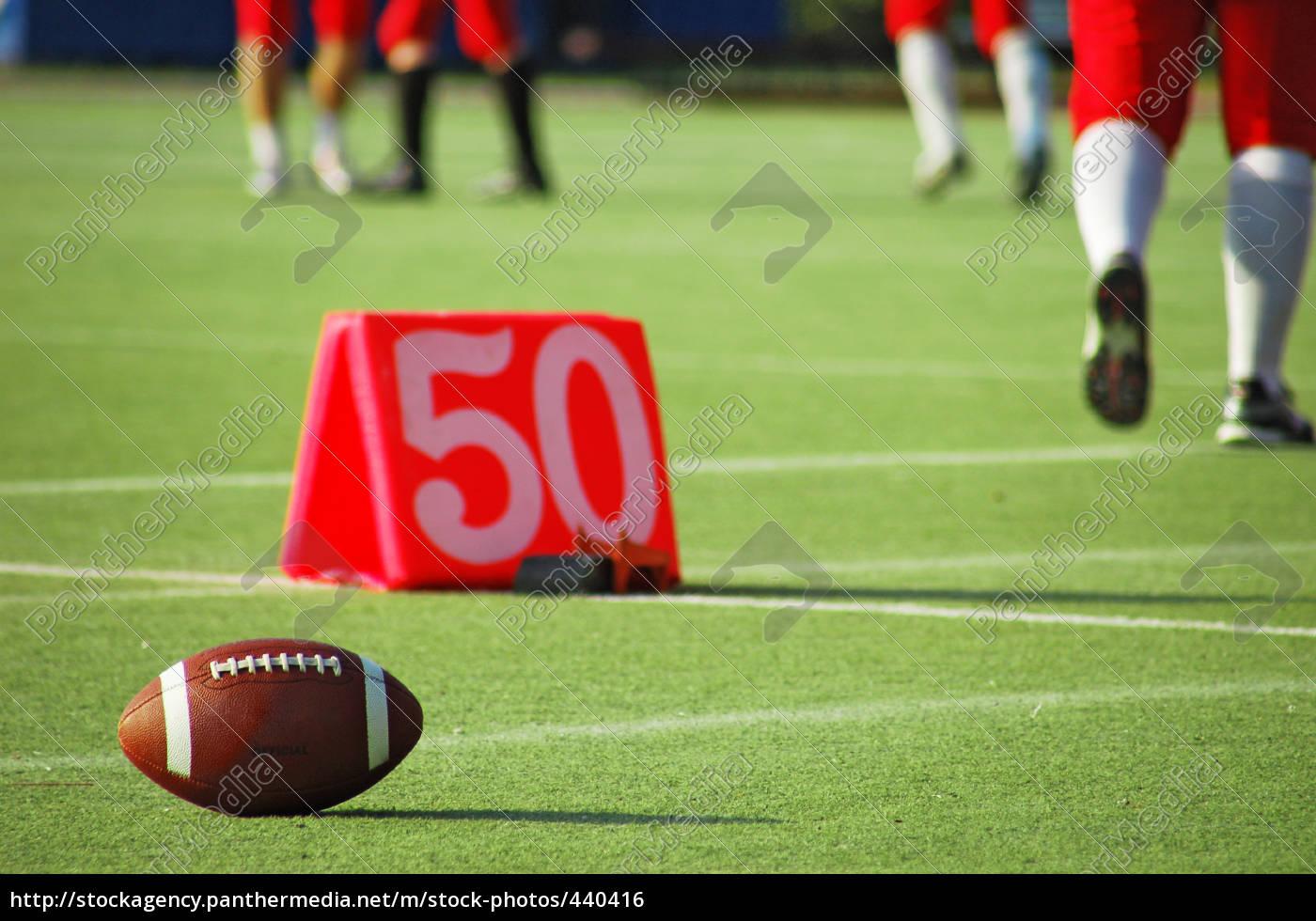 american, football - 440416