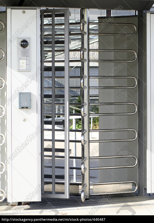 turnstile - 440487