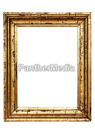 weathered, frame - 440930