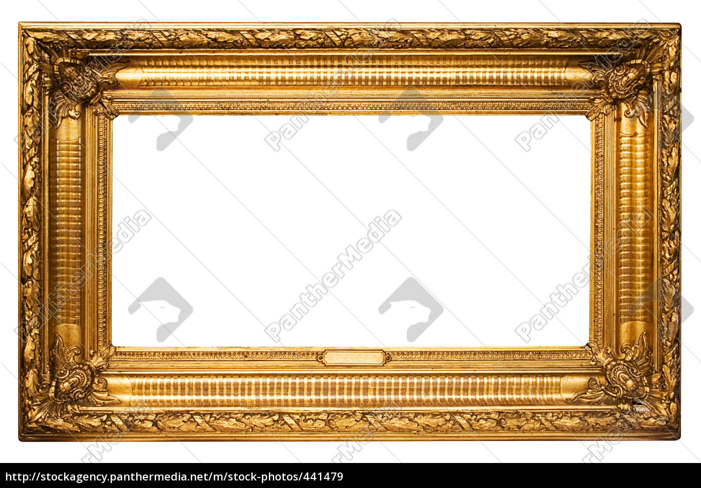 golden, frame, with, text, box - 441479
