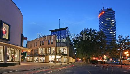 jena city center