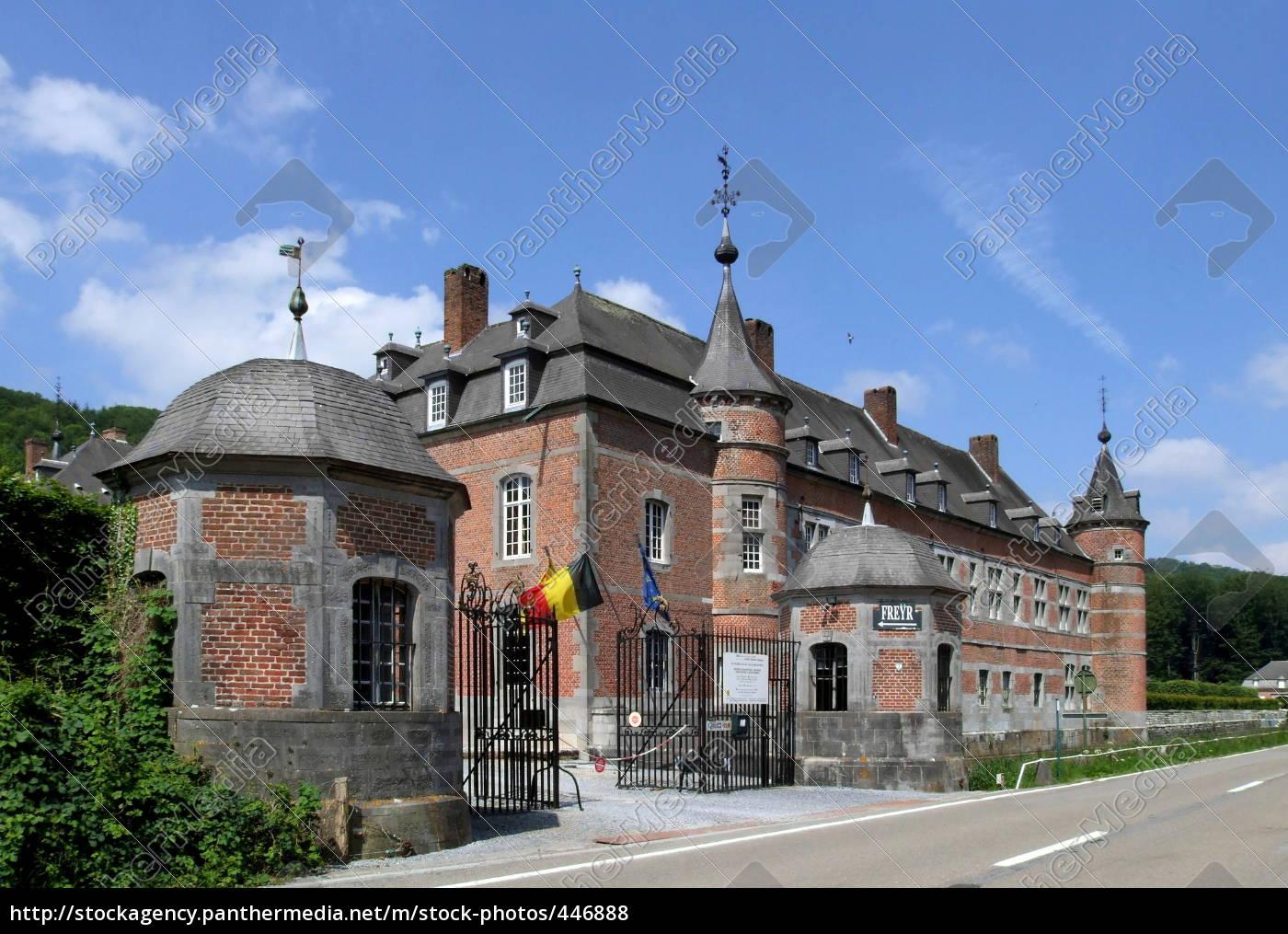 chateau, de, freyr - 446888