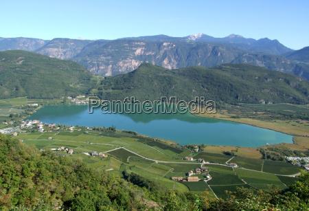 caldaro, in, autumn - 447857
